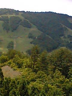恐羅漢登山